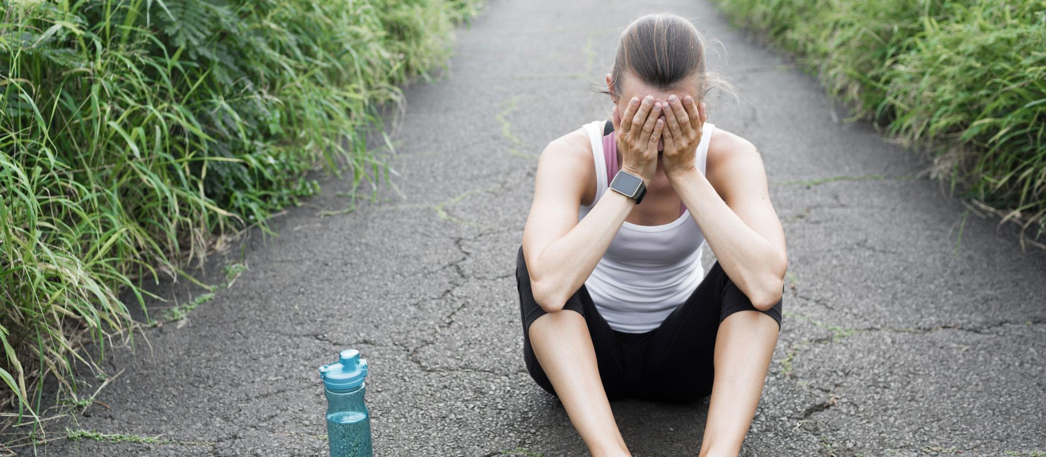 Running-and-Depression