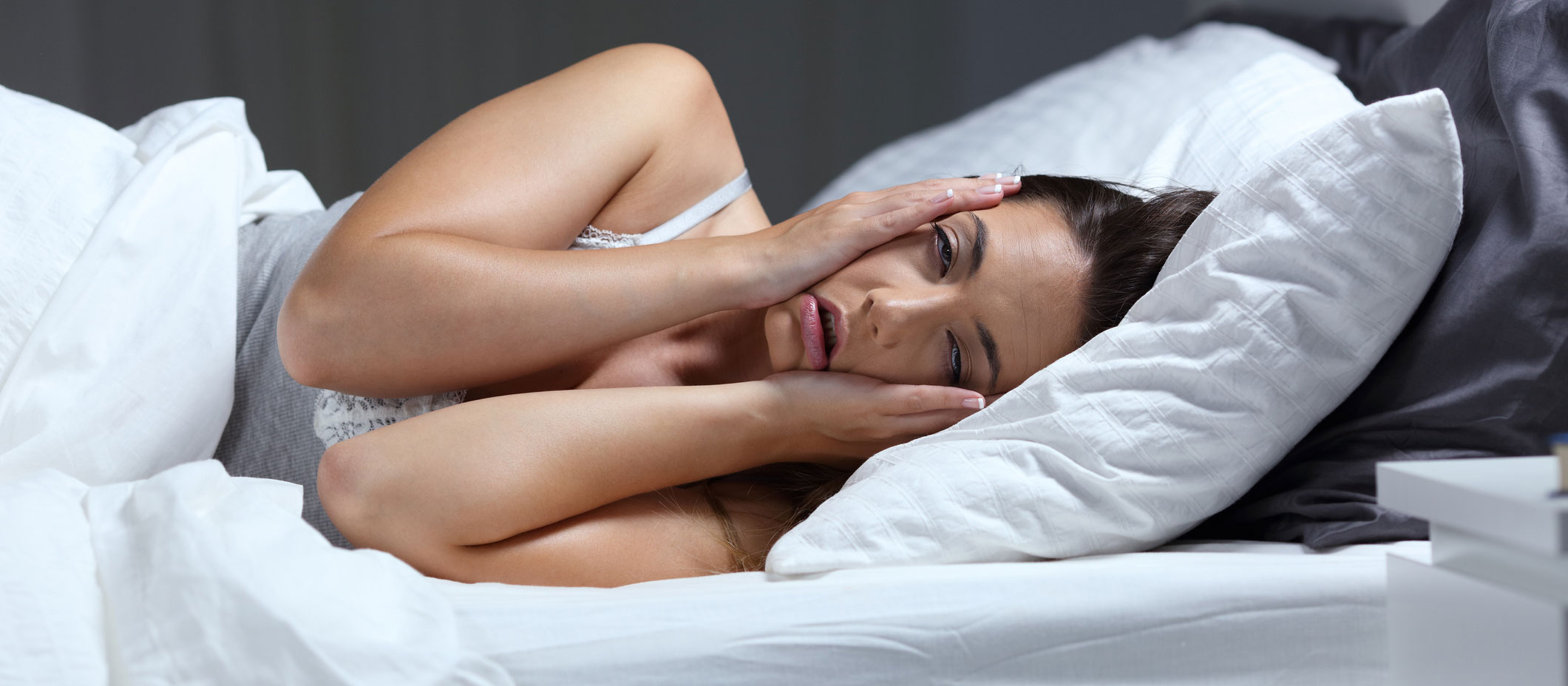 Feeling Inflamed? Maybe it's Sleep deprivation