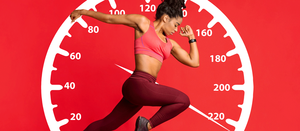 hip and glute exercises for running